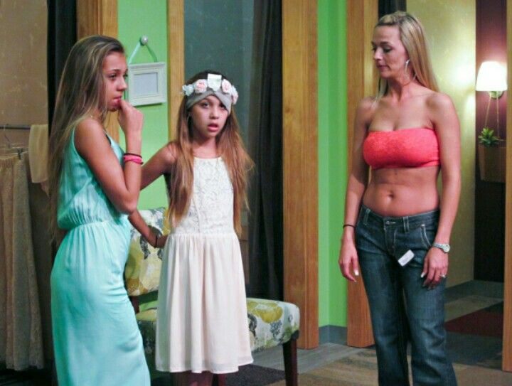 45 best Gypsy Sisters images on Pinterest   Big sisters ...