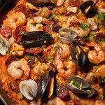 5 Top Restaurants For Paella In Barcelona