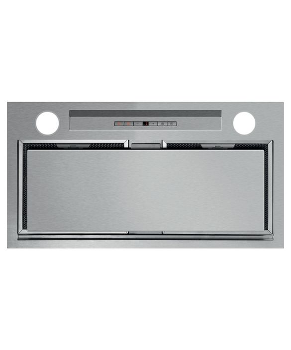 The Edge Apartments Vancouver: HP24ILTX1 - Insert Range Hood, 24""