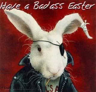 Z okazji Świąt Wielkanocnych, życzymy Wam dużo zdrowia oraz spełnienia marzeń!