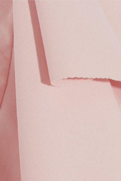 Marysia - Newport Ruffled Bikini Top - Antique rose - medium
