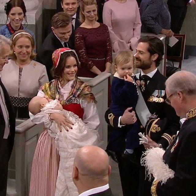Prince Gabriel's christening    #PrincessSofiaOfSweden #PrincessSofia #PrinsessanSofia #Sweden #Svenska #SwedishRoyals #Kungahuset #Kungafamiljen #SofiaHellqvist #DuchessofVärmland #PrincessSofiaNews #RoyalNews #PrinceCarlPhilip #PrinsCarlPhilip #PrinceAlexander #PrinsAlexander #PrinceAlexanderOfSweden #PrinceGabriel #PrinsGabriel #PrinceGabrielOfSweden