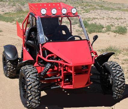 Brand New 800cc 4x4 Sandrail Dune Buggy Go Kart