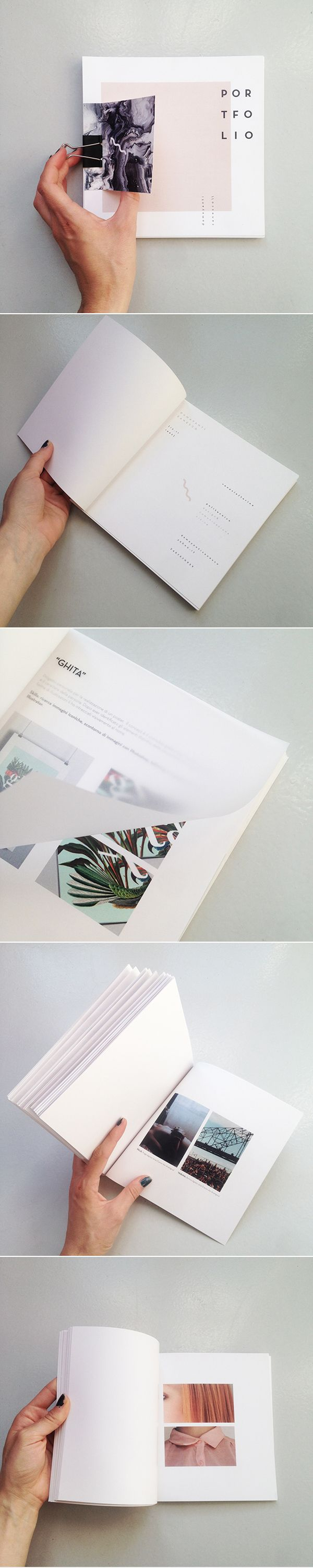 8x8 size pages are kind of different. Still makes mailing easy. Practical enough?