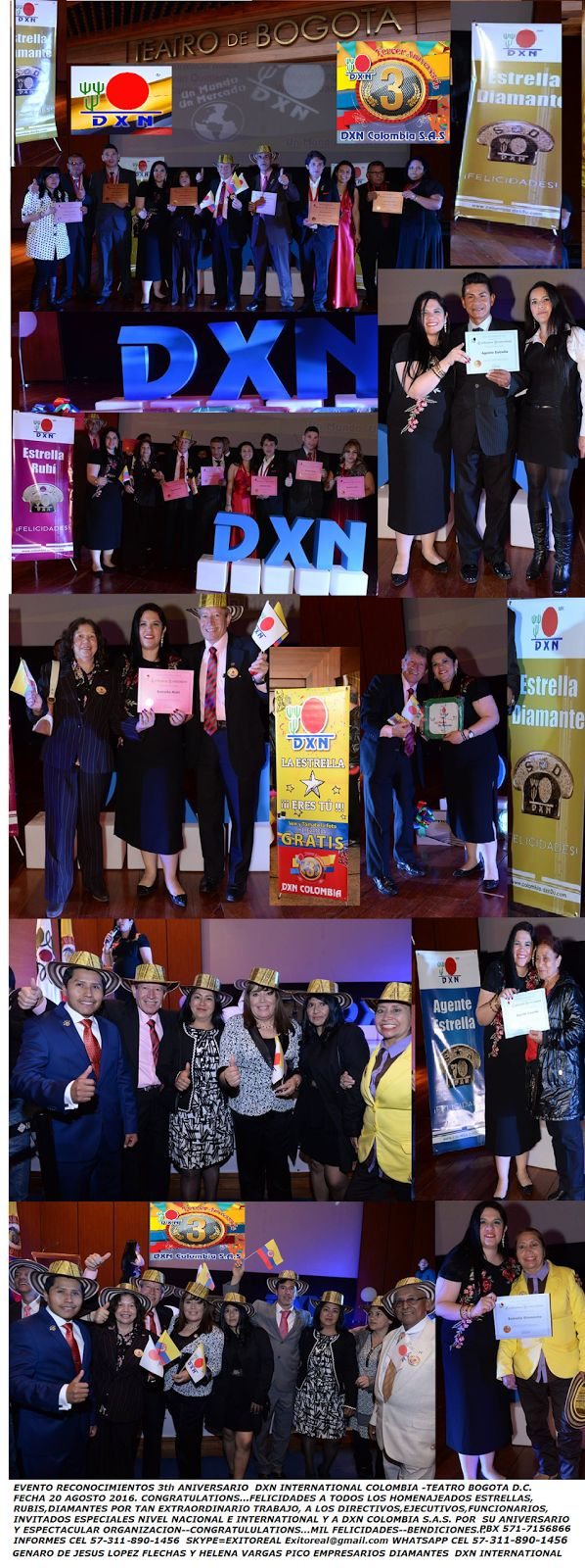 DXN HOLDINGS GLOBAL THE GANODERMA COMPANY.BUSCAMOS EMPRENDEDORES.GANE DINERO YA: DXN HOLDINGS GLOBAL THE GANODERMA COMPANY.BUSCAMOS...