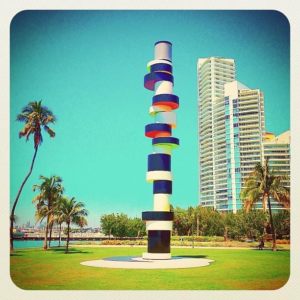 South Point Miami Beach @balazsroth- #webstagram