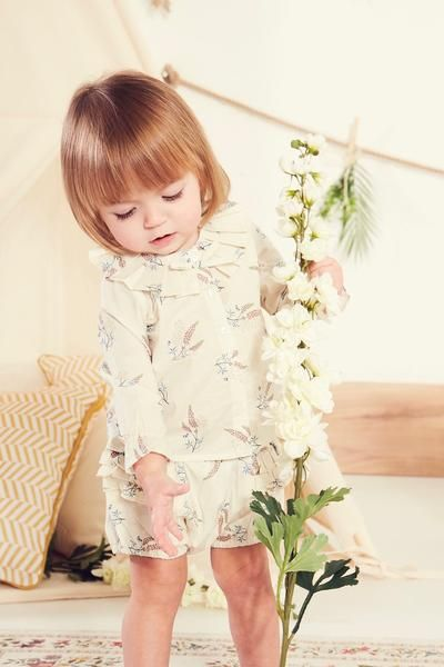 Designer Childrenswear | Happyology British Contemporary Sustainable Childrenswear