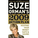 Suze Orman's 2009 Action Plan: Keeping Your Money Safe & Sound (Mass Market Paperback)By Suze Orman