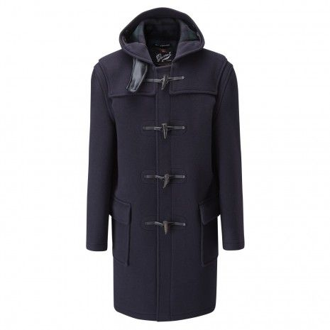 Mens | Classic Duffle Coat CT | Gloverall | Gloverall