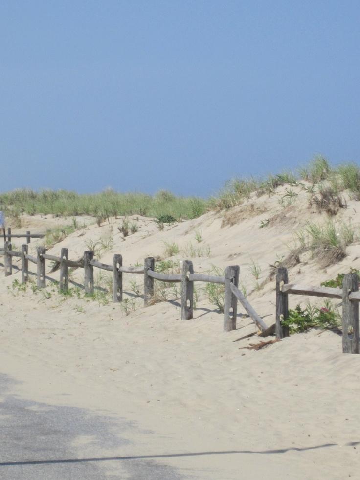 The Dunes at Manasquan Beach: Manasquan Beaches, Beaches Stuff