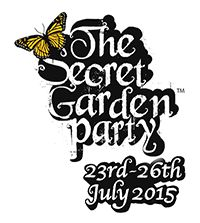 Secret Garden party  Huntingdon, UK www.secretgardenparty.com