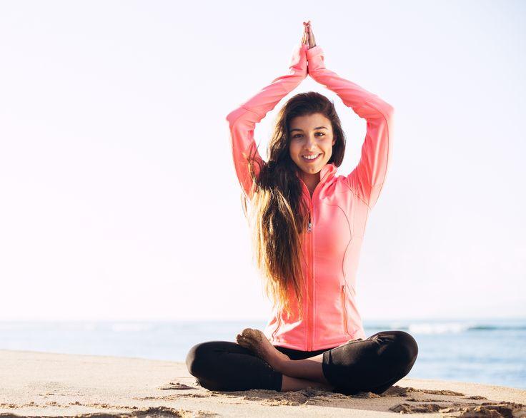 Joga dla początkujących - Przygotowałam dla Was listę najlepszych treningów jogi, znajdujących się na yt. Koniecznie wypróbujcie tej aktywności fizycznej.