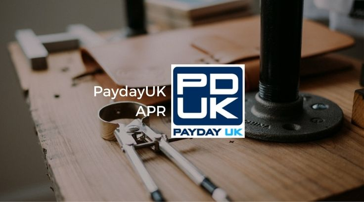 CashLady takes a look at PaydayUK APR and their repayment schedule for their short term instalment loans.