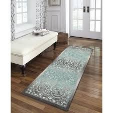 Machine Washable Area Rug
