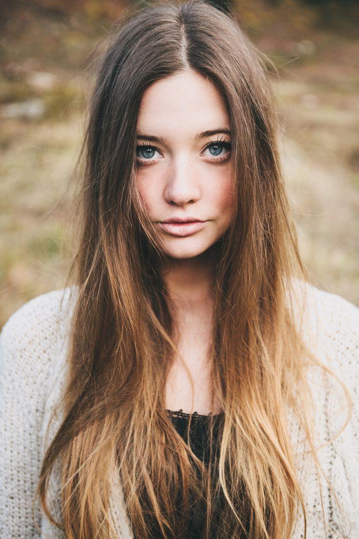 Lindsay Hansen byBethany Marie - hair <3