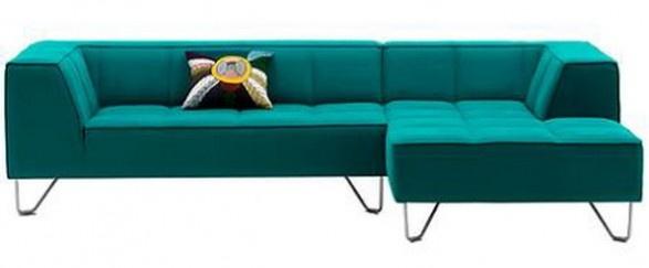 New Minimalist Sofas by BoConcept 2