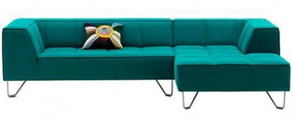 New Minimalist Sofas by BoConcept 2