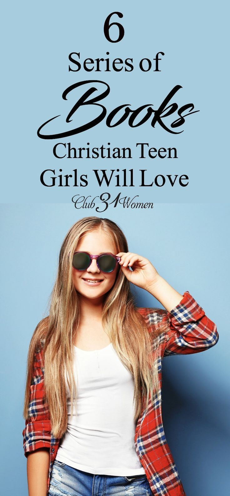 Teen girl christian dating books