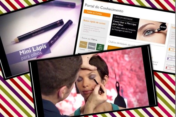 CNO - Criando Novas Oportunidades: Campanha de Maquiagem – o segundo vídeo já está no...