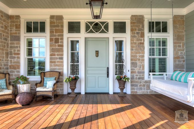 Custom Paint Shops Near Me >> Stonecroft Homes | Home {Front Yard} | Exterior house ...