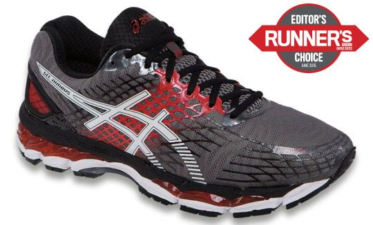 GEL-Nimbus® 17 size 13 (any color)