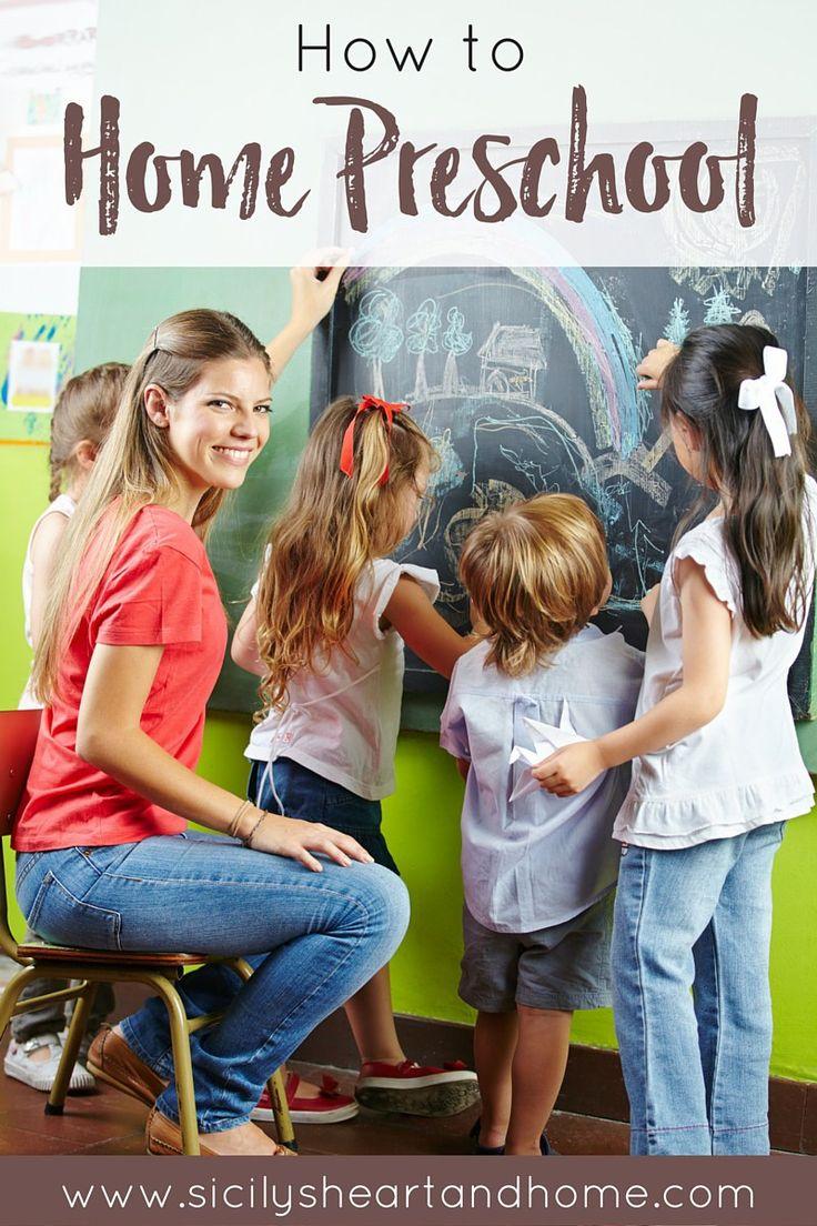 home-preschool