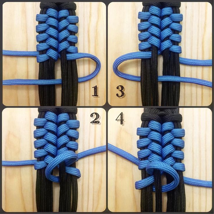 270 отметок «Нравится», 3 комментариев — SFS (@ce.paracord.by.sfs) в Instagram: «Tutorial Venator Knot modification of SpikeletKnot by @makhambet_auyezov #paracord #hobby #edc…»