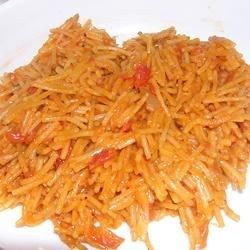 Fideo (Mexican Spaghetti) Recipe