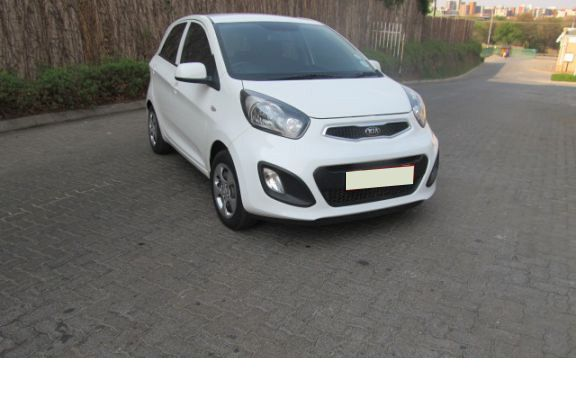 Avian Wheels » Kia Picanto 2012