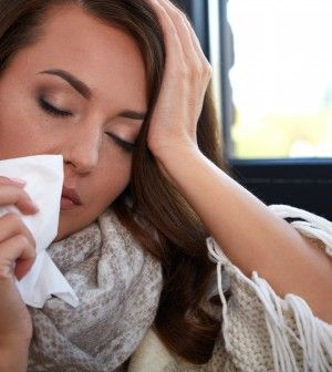 10 Home Remedies For Stuffy Nose Relief
