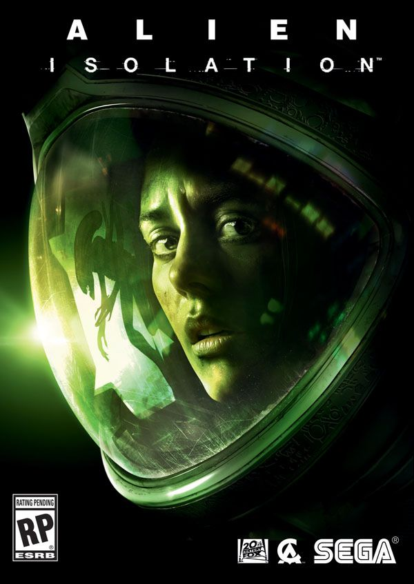 Alien: Isolation console game. It gets the heart rate up. It brings me back to the original movie.