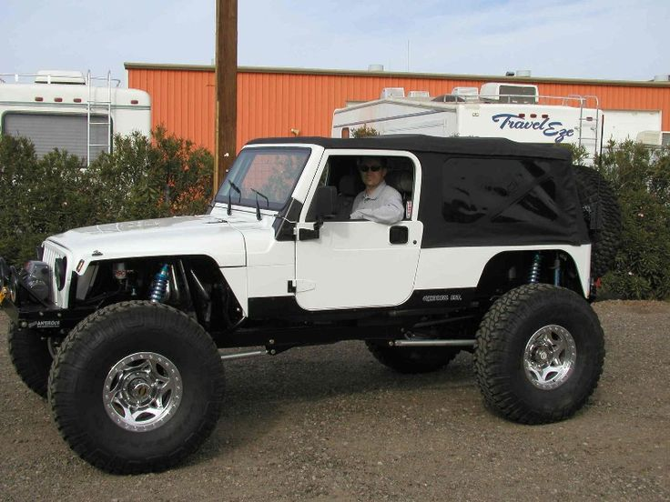 Jeep Tj Overland >> Kilbey's LJ highlined+40's | Jeep LJ Ideas and Upgrades | Pinterest | We, Ship it and Ships