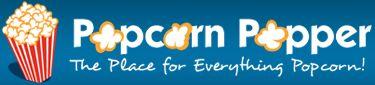 Cherry Cherry Popcorn Recipe; Plus a Review on PopcornPopper.com