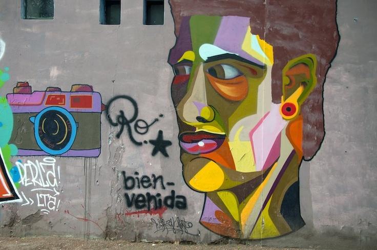 Palermo – Plaza Dr. Florencio Escardó, by Batman