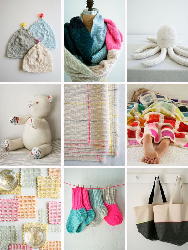 Give Your Favorite Purl Bee Project! - the purl bee