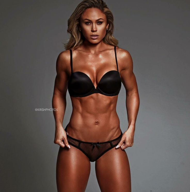 SEXY ATHLETIC BRONZE DREAM BODY of ripped #Fitness model : if you LOVE Health, Working Out & #Fitspo - you'll LOVE the #Motivational designs at CageCult Fashion: http://cagecult.com/mma