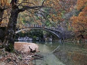 Γεφύρι στο Βοϊδομάτη