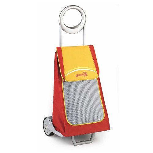 イタリア gimi ショッピングカート FAMILY   家庭用品,ジミ(gimi)ショッピングカート   メテックス オンラインショップ