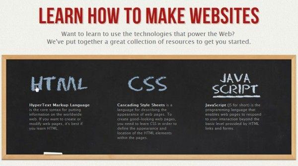 para aprender a programar fácilmente