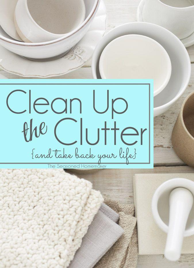 Jahresrückblick 2014   – cleaning, organizing