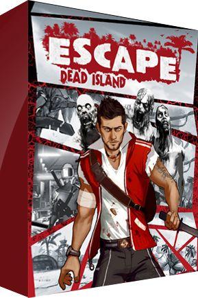 Darmowe Klucze  Escape Dead Island