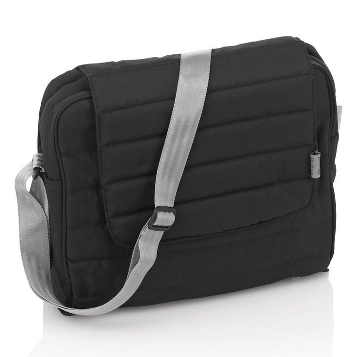 Britax Affinity Changing Bag-Black Thunder The wipe-clean changing bag comes with internal and external storage pockets, a changing mat and a cool bag for bottle. (Barcode EAN=4000984098693) http://www.MightGet.com/march-2017-1/britax-affinity-changing-bag-black-thunder.asp