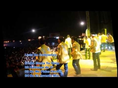 Bajar Musica Banda MS Disco 2014 No Me Pidas Perdon