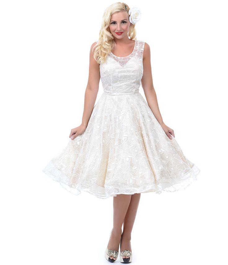 32 besten Vintage Inspired Dresses Bilder auf Pinterest | Vintage ...