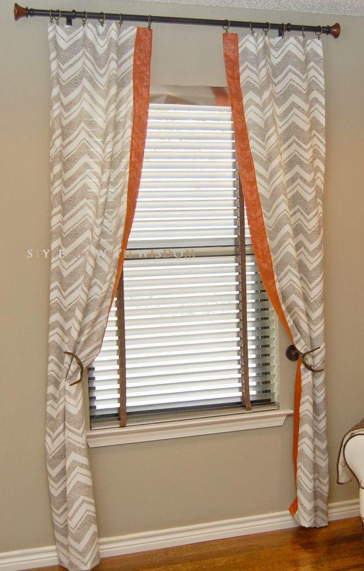 High Quality Woodland Nursery Chevron Curtains | Designs I Love | Pinterest | Chevron  Curtains, Nursery And Babies