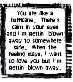 Neil Young - Hurricane