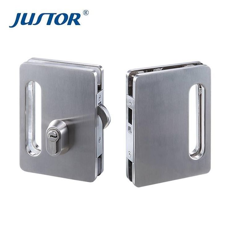 Ju W506 Sliding Glass Door Security Pivot Lock With Lever Handles Lock In 2020 Glass Door Lock Glass Door Door Locks