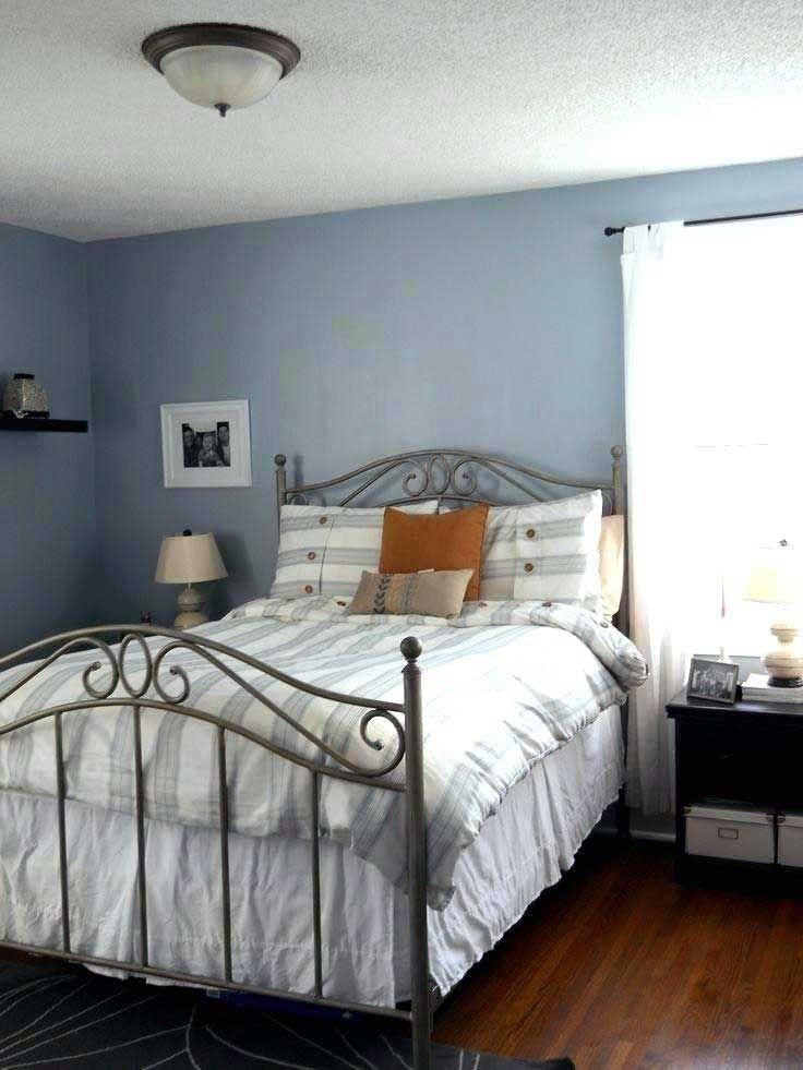 52 Fancy Blue Traditional Bedroom Decor Slate Blue Bedrooms