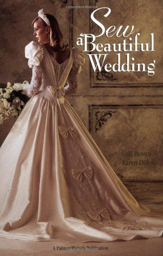 Sew a Beautiful Wedding