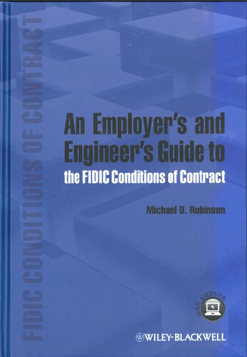 The Employer's and Engineer's Guide to the FIDIC Conditions of Contract sets out the essential administrative requirements of a FIDIC based contract by reference to the FIDIC 1999 Red Book. The obligations and duties of the Employer and the Engineer are identified and discussed. Potential pitfalls are highlighted and likely consequences pointed out.